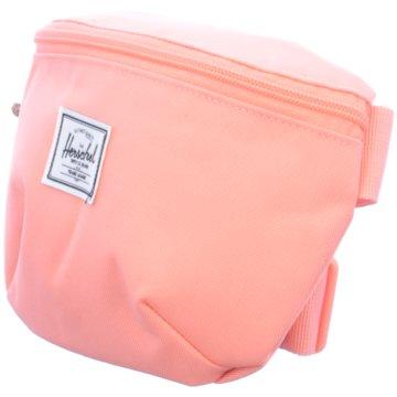 Herschel Taschen rosa