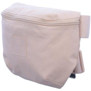 Herschel Taschen beige