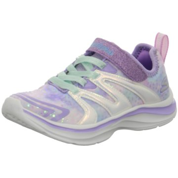 Skechers Sneaker Low lila