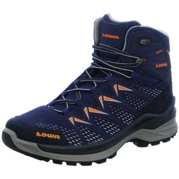 LOWA Outdoor SchuhINNOX PRO GTX MID - 310703 blau