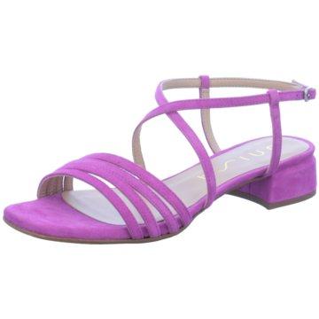 Unisa Sandale pink