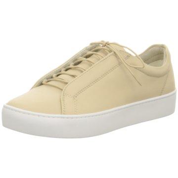 Vagabond Sneaker beige