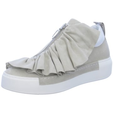 Vic Matié Sneaker High beige