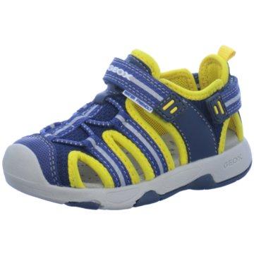 Geox Sandale blau