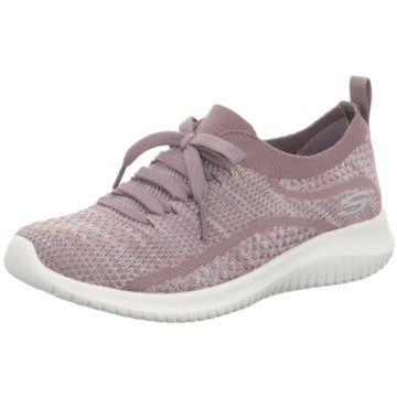 Skechers Sneaker LowUltra Flex Statements rosa