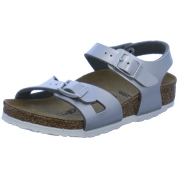 Birkenstock Rio Kids BF Electric Metallic