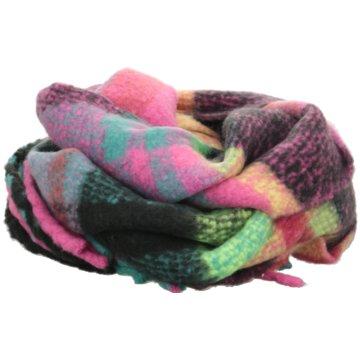 Seiden-Grohn Tücher & Schals bunt