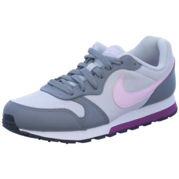 free shipping 8c509 1a2e8 Nike Sneaker Low grau