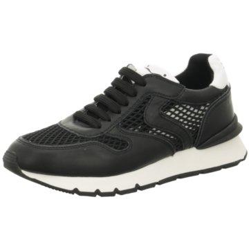 Voile Blanche Sneaker schwarz