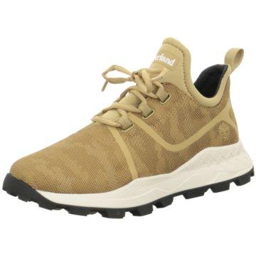 Timberland Sneaker Low braun