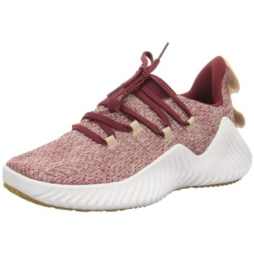 adidas Sneaker Sports rot