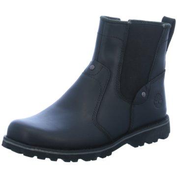 TIMBERLAND Mädchen Boots Courma braun | 31 13