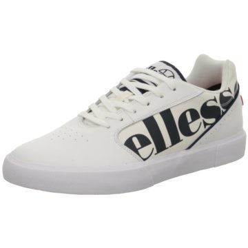 Ellesse Sneaker Sports weiß