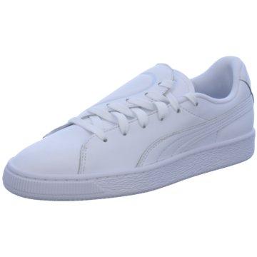 Puma Sneaker Sports weiß