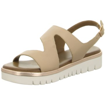 Inuovo Sandalette gold
