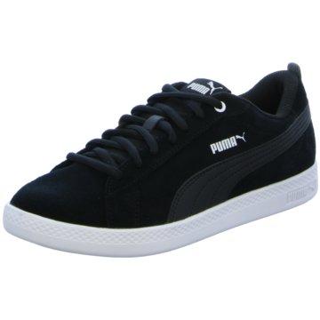 Puma Sneaker Sports schwarz