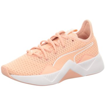 Puma Sneaker Sports lachs