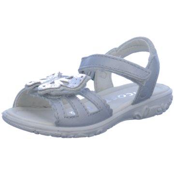 Ricosta Sandale grau