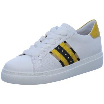 Maripé Sneaker World weiß