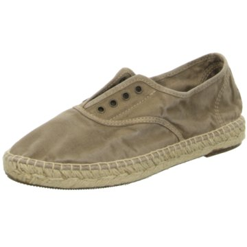 Natural World Eco Espadrille beige