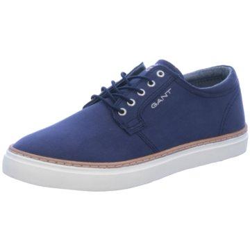 Gant Casual Chic blau