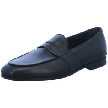Franceschetti Business Slipper schwarz