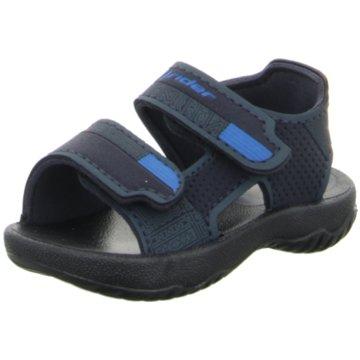 Ipanema Sandale blau