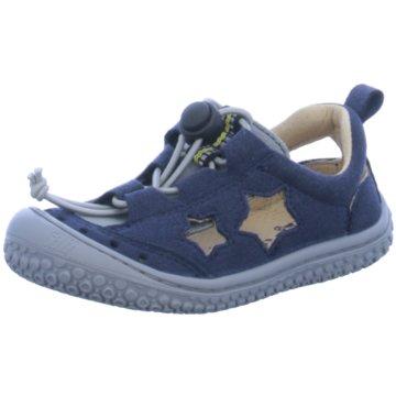 Filii Kleinkinder Mädchen blau