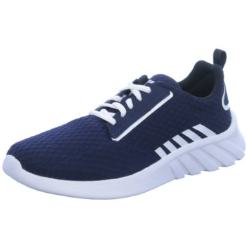 K-Swiss Sneaker Low blau