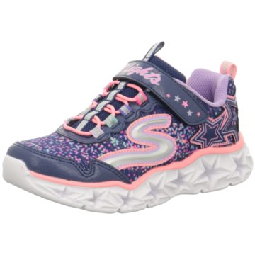 Skechers Lighted Star Cutout Gore & Str