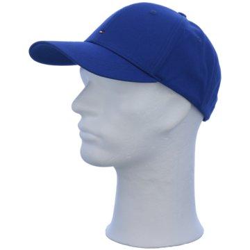 Tommy Hilfiger Caps Herren blau