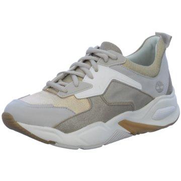 Timberland Sneaker World grau
