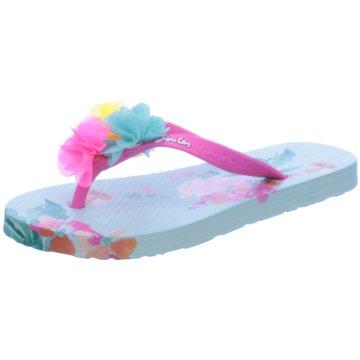 Joules Offene Schuhe bunt