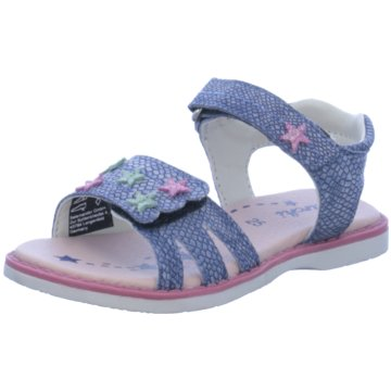 Lurchi Offene SchuheLulu blau