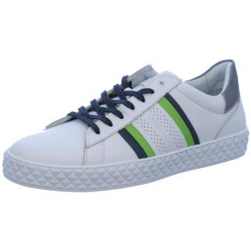 Cycleur de Luxe Sneaker Low weiß