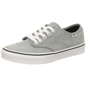 Vans Sneaker Sports grau