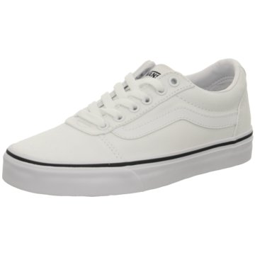 Vans Sneaker Sports weiß