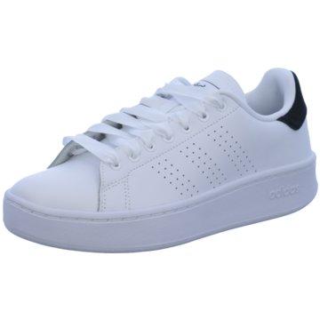 adidas Sneaker LowAdvantage Bold Women weiß
