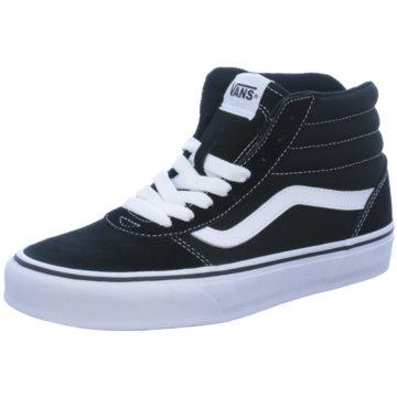 Vans Sneaker HighWard High schwarz