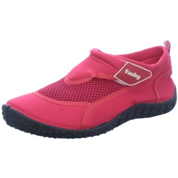 Fashy Outdoor Schuh rot