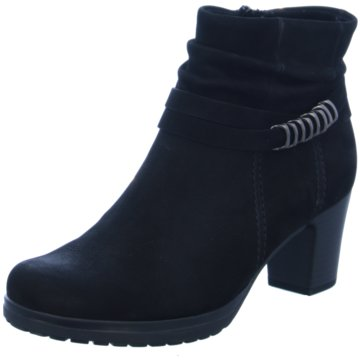 Gabor comfort Ankle Boot schwarz