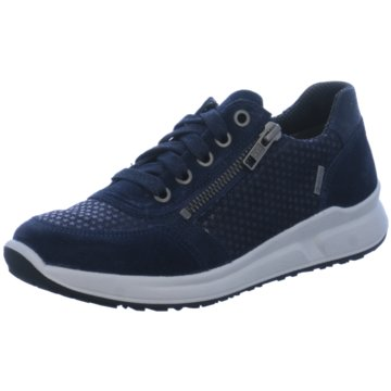 Superfit Sneaker LowMerida blau