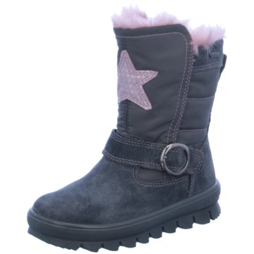 Superfit Winterstiefel grau