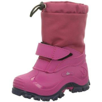 Lico Winterstiefel pink