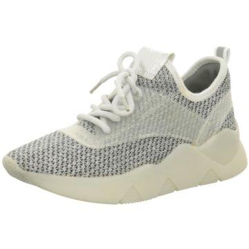 La Strada Sneaker silber