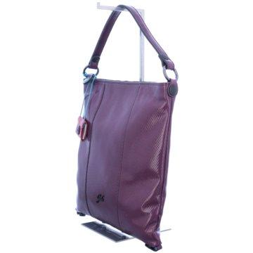 Gabs Handtasche lila