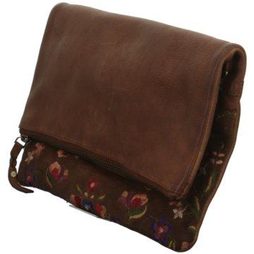 Taschendieb Wien Taschen Damen braun