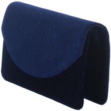 Unisa Clutch blau