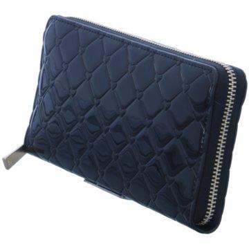 Tosca Blu Geldbörse schwarz