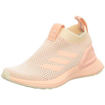 adidas Slipper rosa